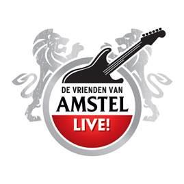 Vrienden van Amstel Live 2020