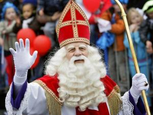 Sinterklaas vestiging Drunen 2019